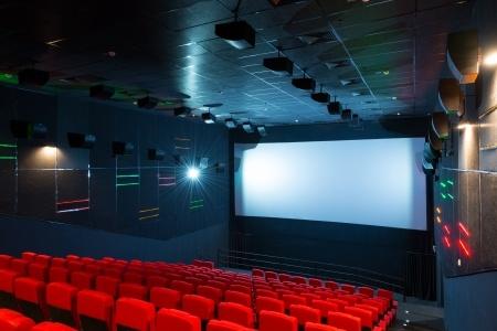 Movie Theater Sound